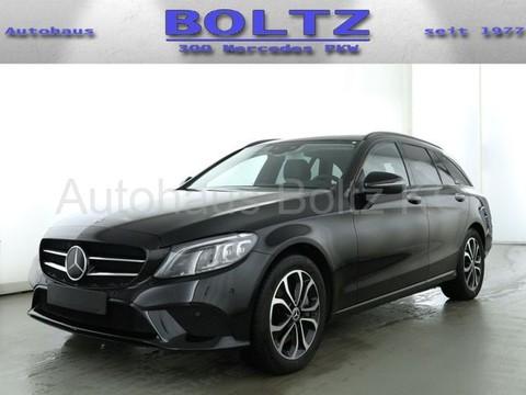 Mercedes-Benz C 400 T ENp 73600 - KGo 3x High-E