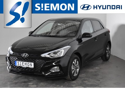 Hyundai i20 1.2 MJ2020 Advantage