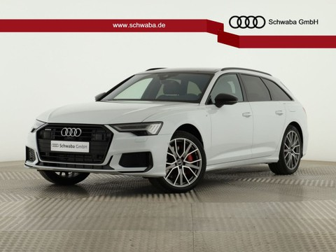 Audi A6 Avant 55 TFSIe S line