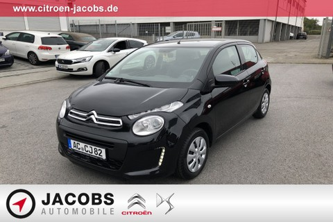 Citroën C1 VTi 72 Feel -