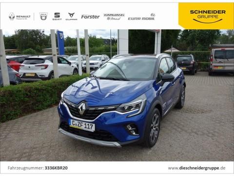 Renault Captur TCe 130 GPF Intens