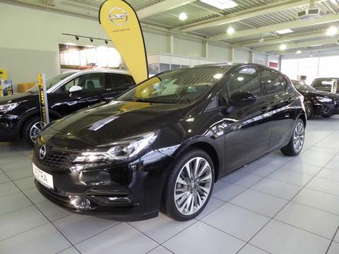 Opel Astra 1.4 Turbo Ultimate