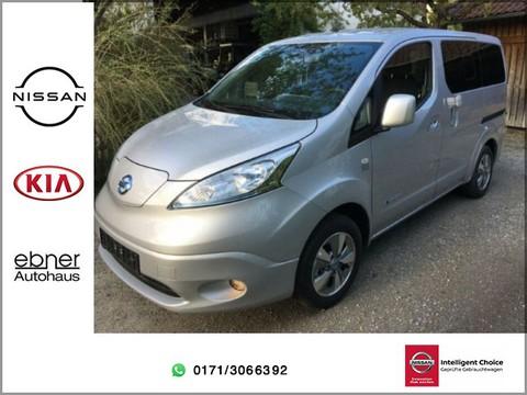 Nissan e-NV200 OPTION Evalia | Winterpaket | Kundenauftrag