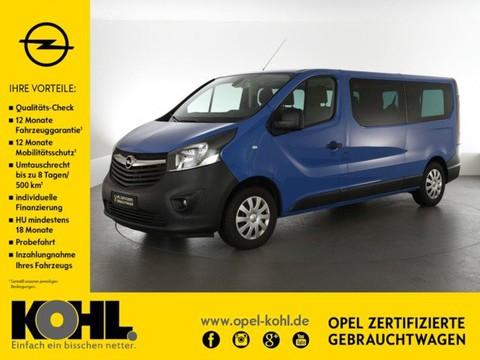 Opel Vivaro 1.6 BiCDTI 92kW