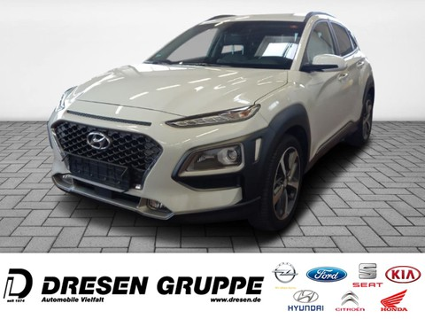Hyundai Kona 1.6 T-GDI Premium EU6d-T