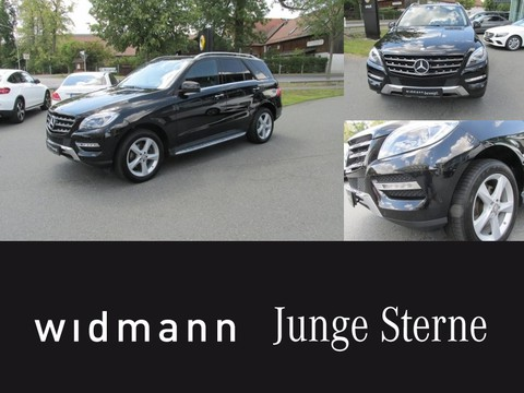 Mercedes ML 350 undefined