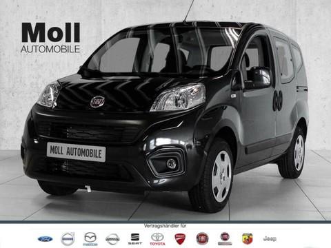 Fiat Qubo 1.4 8V Lounge