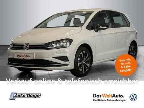 Volkswagen Golf Sportsvan IQ-DRIVE AUSPARKASSISTENT