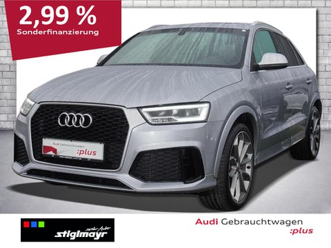 Audi RSQ3 2.5 TFSI quattro 20`