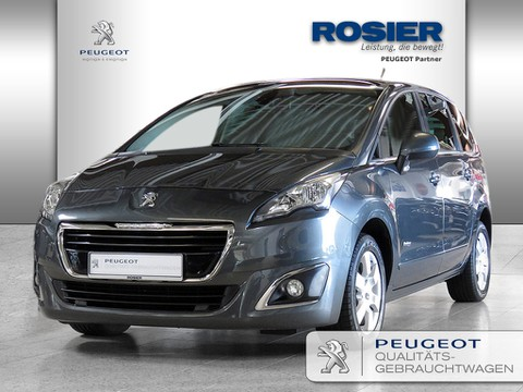 Peugeot 5008 Business-Line HDI 150