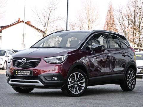 Opel Crossland X Crossland (X) Ultimate