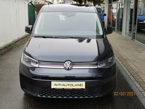 Volkswagen Caddy 5 TDI Life MOVE | |