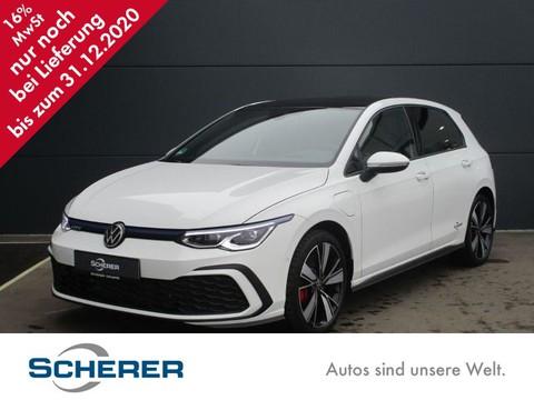Volkswagen Golf 1.4 VIII GTE eHybrid