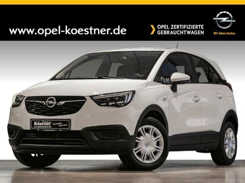 Opel Crossland X 1.2 Enjoy