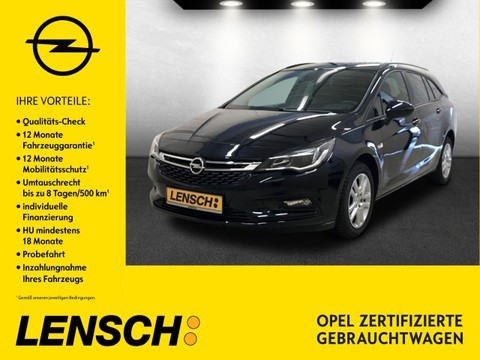 Opel Astra 1.0 K T Business