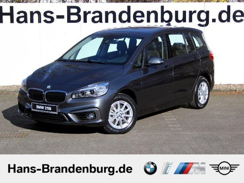 BMW 218 Gran Tourer i Advantage PLUS