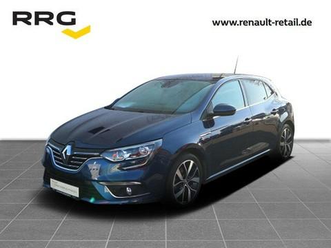 Renault Megane IV EDITION TCe 160