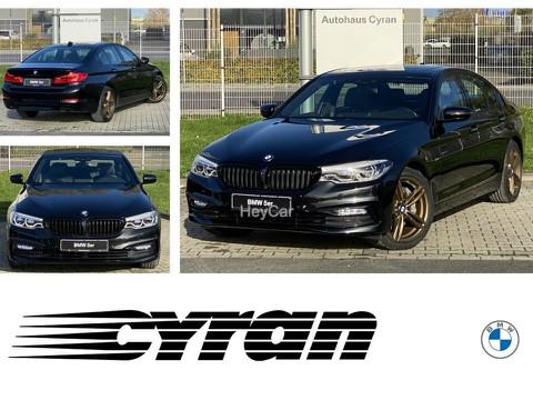 BMW 540 i Sport Line Komfortsitze HiFi