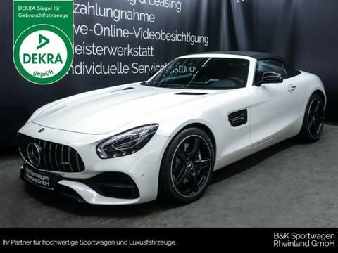 Mercedes-Benz AMG GT R 2.0 oadster 79 mtl