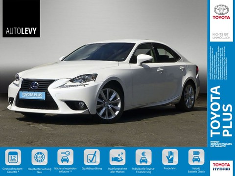 Lexus IS 300 h Luxury Line
