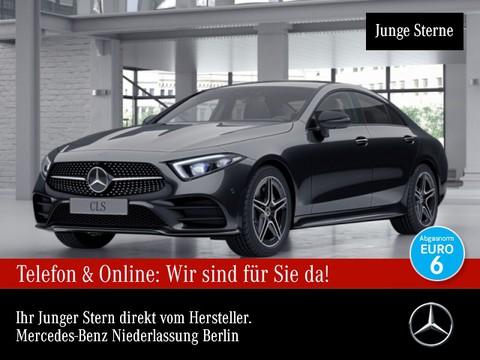 Mercedes-Benz CLS 350 d Cp AMG °