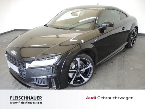 Audi TT Coupe 45 TFSI
