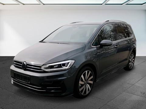 Volkswagen Touran 1.5 l TSI Highline OPF (15