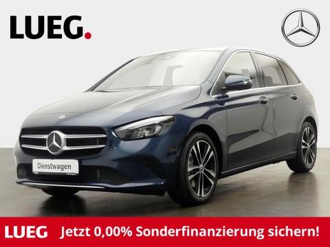 Mercedes B 250 Progressive PREM EDITION19