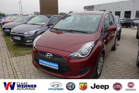 Hyundai ix20 1.6 CRDi blue Classic &