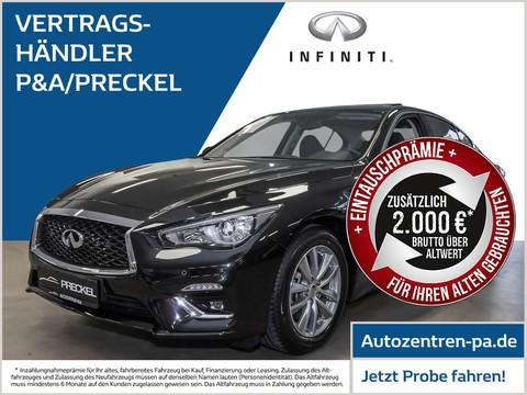 Infiniti Q50 2.2 Premium Executive d