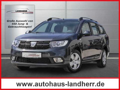 Dacia Logan Combi MCV 6 Jahre Qualitätsversprechen