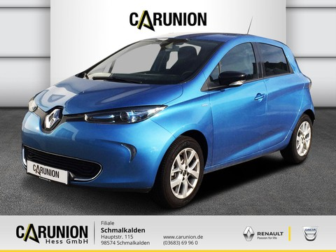 Renault ZOE LIFE Batteriemiete R110 40