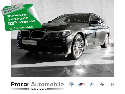 BMW 540 1.0 i xDrive A Sport Line Finzanz