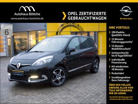Renault Scenic Edition dCi 130