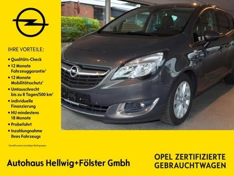 Opel Meriva 1.4 B Turbo Active