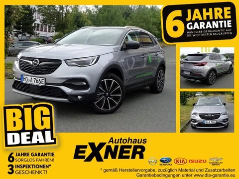 Opel Grandland X Plug-In-Hybrid ULTIMATE Plug-In-Hybr