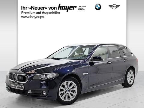 BMW 518 d HiFi Bus el Sitze