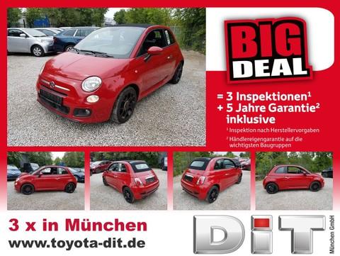 Fiat 500 0.9 C TwinAir S Big Deal 5nJ