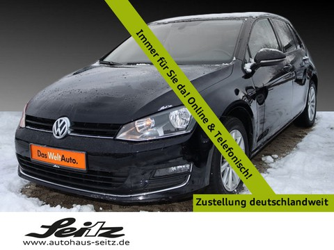 Volkswagen Golf 1.2 TSI VII Lounge