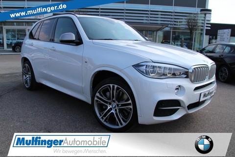 BMW X5 M50 d DrivAs PanoDa Online-Verkauf möglich