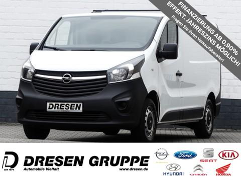 Opel Vivaro B Kasten L1 ügeltüren