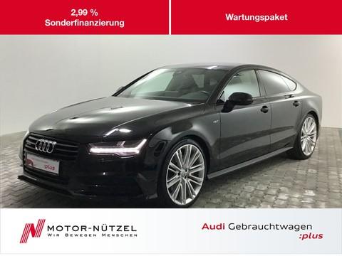 Audi A7 3.0 TDI COMPETITION S-SITZE