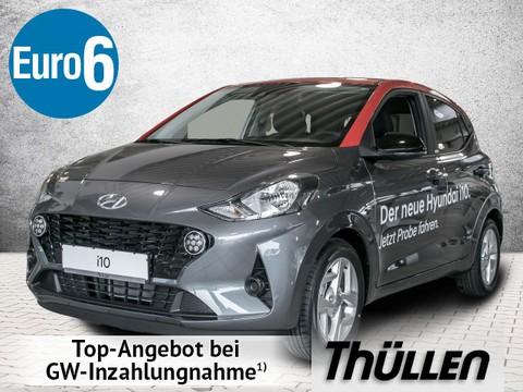 Hyundai i10 1.2 Intro Edition Benzin