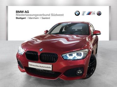 BMW 120 d M Sport Ed HK HiFi