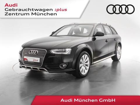 Audi A4 Allroad 2.0 TDI qu