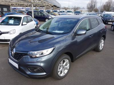 Renault Kadjar BUSINESS Edition TCe 140 GPF