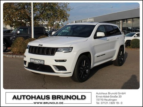Jeep Grand Cherokee 3.0 l S MultiJet Auto9