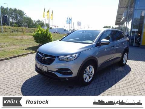 Opel Grandland X 1.2 Automatik Edition