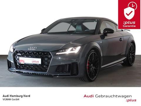 Audi TT Coupe 45TFSI quattro S LINE COMPETITION