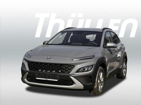 Hyundai Kona 1.0 T-GDi FL (48V) iM T Trend